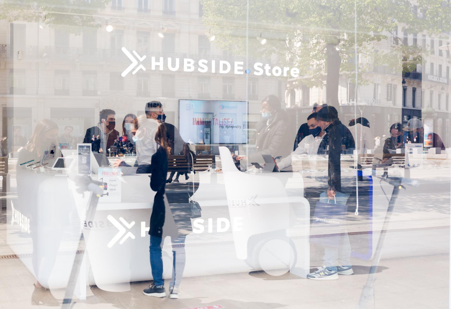 Hubside.Store